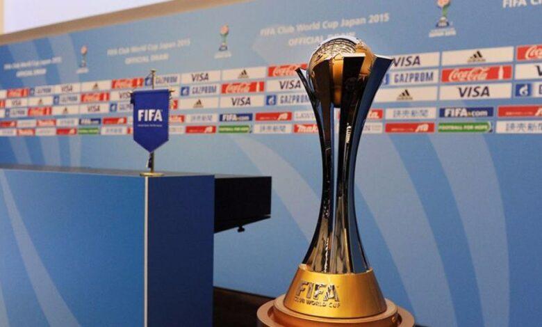 القنوات الناقلة لمباراة الاهلي والدحيل في كأس العالم للأندية