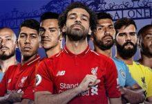 تشكيلة مباراة ليفربول المتوقعة ضد مانشستر سيتي