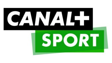 ثبت تردد قناة Canal+ Sport