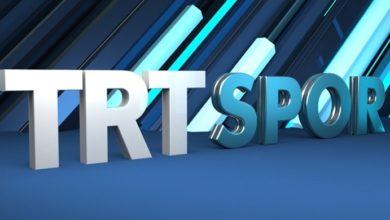 TRT Spor HD