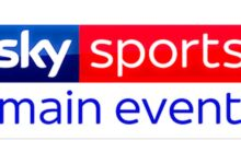 تردد قناة Sky Sports Main Event UK