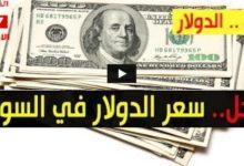 تباين أسعار الدولار