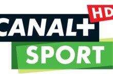 تردد قناة كنال بلس الرياضية Canal + Sport France