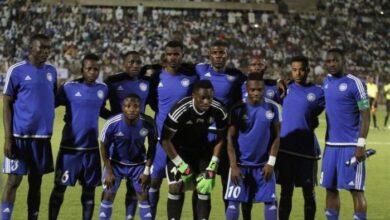 موعد مباراة شباب بلوزداد والهلال السوداني