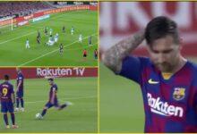 مشاهدة مباراة برشلونة وأوساسونا