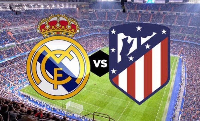 القنوات المفتوحة الناقلة لمباراة ريال مدريد