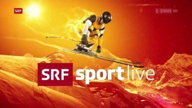 تردد قناة SRF zwei HD