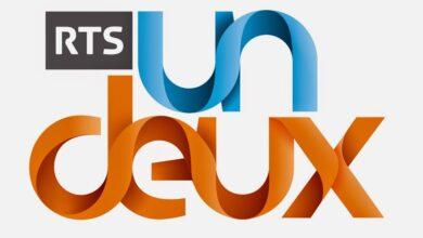 تردد قناة RTS Deux HD