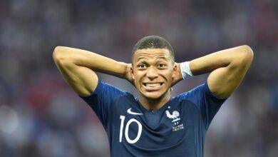 مشاهدة مباراة فرنسا واوكرانيا بث مباشر