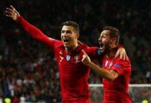 مشاهدة مباراة البرتغال وأذربيجان بث مباشر