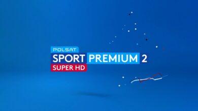 تردد قناة Polsat Sport Premium 2 HD