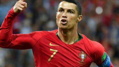 موعد مباراة البرتغال وأذربيجان