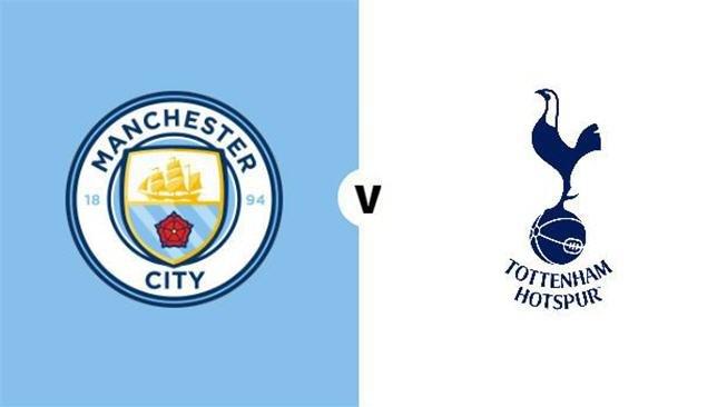 مشاهدة مباراة مانشستر سيتي وتوتنهام اليوم بث مباشر