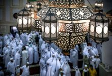 موعد عيد الفطر 2021 في قطر