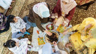موعد عيد الفطر 2021 في عمان