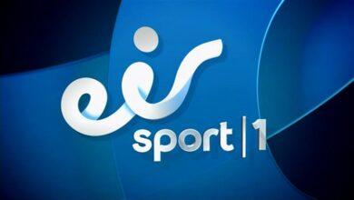 تردد قناة Eir Sport TV 1 على استرا