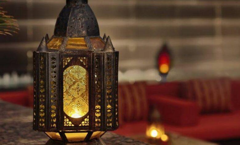 تاريخ شهر رمضان 2021
