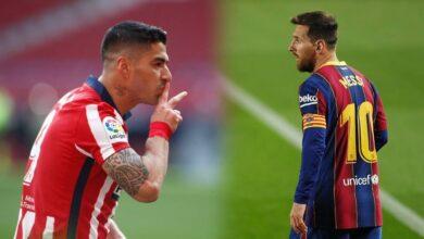 بث مباشر برشلونة وأتلتيكو مدريد