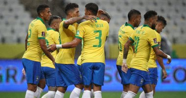 موعد مباراة البرازيل والإكوادور