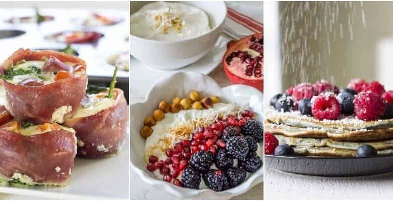 أفضل 10 أطعمة فطور لمرضى السكري